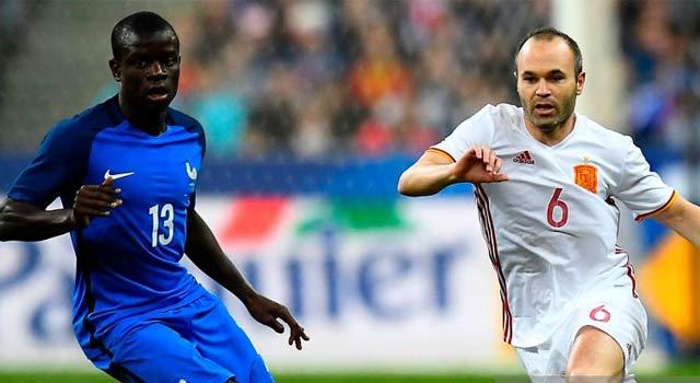 ฝรั่งเศส-0-2-สเปน