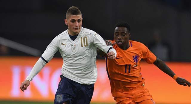 เนเธอร์แลนด์-1-2-อิตาลี