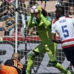 กรานาด้า 1-3 บาเลนเซีย