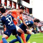 ราชบุรี มิตรผล 1-0 พัทยา ยูไนเต็ด