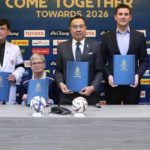 สู่บอลโลก 2026 ส.บอล 3 องค์กรพันธมิตร เป้าหมายสร้างนักฟุตบอลแห่งอุดมคติ