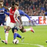 อาแจกซ์ อัมสเตอร์ดัม 2-0 ชาลเก้