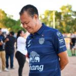 เดี๋ยวรู้จัก เนวิน เผย ทุกคนจะได้รู้ว่าใครคือผู้เล่นที่ดีที่สุดในไทยลีก