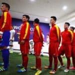 หนึ่งเดียวอาเซียน เวียดนาม U20 ตกรอบ ฟุตบอลโลกหลังพ่าย ฮอนดูรัส