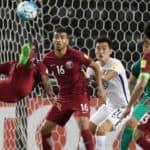 ไฮไลท์ฟุตบอล กาตาร์ 3-2 เกาหลีใต้
