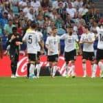 ไฮไลท์ฟุตบอล เยอรมนี 3-1 แคเมอรูน