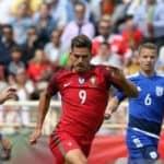 ไฮไลท์ฟุตบอล โปรตุเกส 4-0 ไซปรัส