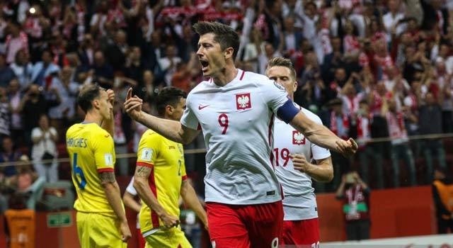โปแลนด์-Vs-โรมาเนีย