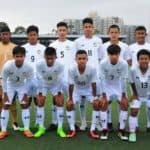 ช้างศึกจูเนียร์ ประกาศรายชื่อ 46 นักบอลทีมชาติไทย U15 ทำศึกชิงแชมป์อาเซียน