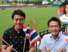 ใจพี่ได้ คอนซาโดเล ซัปโปโร เตรียมธงชาติไทยแจกแฟนบอล ในเกมวันเสาร์นี้