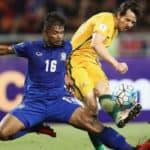 คอนเฟิร์ม จิงโจ้ ประกาศสนามที่จะใช้พบกับทีมชาติไทย