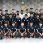 พร้อมลุย 26 แข้งช้างศึก U15 รายงานตัว ก่อนทำศึกชิงแชมป์อาเซียน