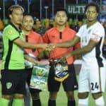 ไฮไลท์ฟุตบอล ลําปาง เอฟซี 1-0 นครปฐม ยูไนเต็ด