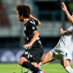 ไฮไลท์ฟุตบอล สุพรรณบุรี เอฟซี 1-1 สุโขทัย เอฟซี