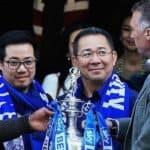 ส่อพ้นเจ้าของทีม 'คิงพาวเวอร์'ถูกฟ้องที่ไทย ส่อหมดสิทธิ์ทำทีม 'เลสเตอร์ ซิตี้'