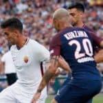 ไฮไลท์ฟุตบอล เอเอส โรม่า 1-1 ปารีส