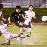 ฝนทำพิษไทยประเดิมเจ๊ามองโกเลีย1-1ศึกคัดเลือกชิงเเชมป์เอเชีย