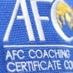 (AFC)กำหนด ส.บอล ประกาศรายชื่อ ผู้ที่ผ่านการอบรมหลักสูตร AFC 'A' Coaching