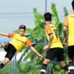 3แข้งราชบุรี สมทบช้างศึก U23 เรียบร้อยรออุ่นอีสเทิร์น เอฟซี