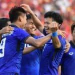 ไม่แพ้มา 40 ปี! เปิดสถิตินัดชิงชนะเลิศซีเกมส์ไทยเหนือกว่ามาเลเซียเจ้าภาพ