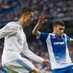 ไฮไลท์ฟุตบอล เรอัล มาดริด 2-0 เอสปันญ่อล