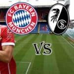 พรีวิว ฟุตบอลบุนเดสลีกา เยอรมัน / บาเยิร์น มิวนิค vs ไฟรบวร์ก