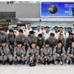 พร้อมสู้ศึก! ทีมชาติไทย ยู-19 บินสู่ มองโกเลีย เตะรอบคัดเลือก ชิงแชมป์เอเชีย