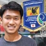 สิทธิโชค หวังใช้ประสบการณ์ค้าแข้งที่ญี่ปุ่น ช่วย ทีมชาติไทย ยู-19 ลิ่วคัดบอลเอเชีย