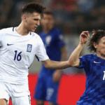 ไฮไลท์ฟุตบอล กรีซ 0-0 โครเอเชีย