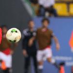 ไฮไลท์ฟุตบอล กาน่า 1-1 อียิปต์