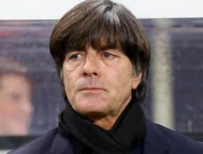 """ศักดิ์ศรีแชมป์เก่า! """"เลิฟ"""" บอกว่าทุกทีมต้องการที่จะเอาชนะทีมชาติเยอรมัน"""