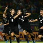 ประเดิมชัย! ช้างศึกU21 เฉือน เวียดนาม 1-0 ศึกทันห์เนียน คัพ