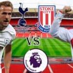 พรีวิว ฟุตบอล พรีเมียร์ลีก อังกฤษ / ท็อตแนม ฮ็อตสเปอร์ส vs สโต๊ค ซิตี้