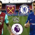พรีวิว ฟุตบอล พรีเมียร์ลีก อังกฤษ / เวสต์แฮม ยูไนเต็ด vs เชลซี