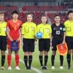 ชบาแก้วตอบรับลุยศึกสี่เส้าจีน เตรียมความพร้อมก่อนชิงแชมป์เอเชีย