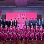ออมสิน เซ็นสัญญาสมาคมฯฟุตบอล หนุนไทยลีก 3-4 และภาครวมกว่า 100 ล้าน
