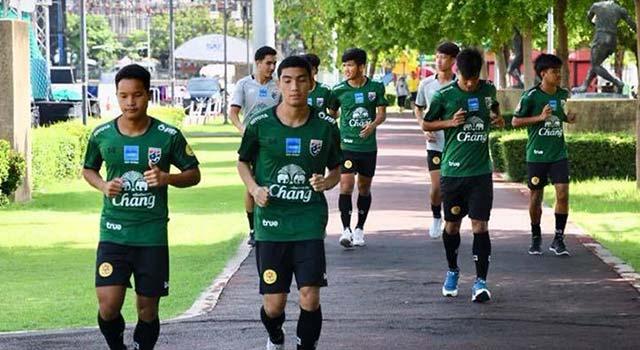ทีมชาติไทยชุดอายุไม่เกิน-19-ปี