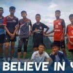 ส.บอลไทย  ไม่ชัวร์ ส่งทีมหมูป่าดูบอลโลก