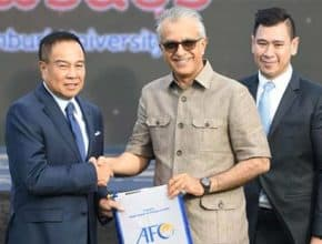 เอเอฟซี เลือก ประเทศไทย เจ้าภาพ ชิงแชมป์เอเชีย ยู-23  ปี 2020