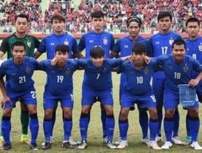 ช้างศึก U19 เก็บตัวเตรียมอุ่นเครื่องกับ สุพรรณบุรี เอฟซี
