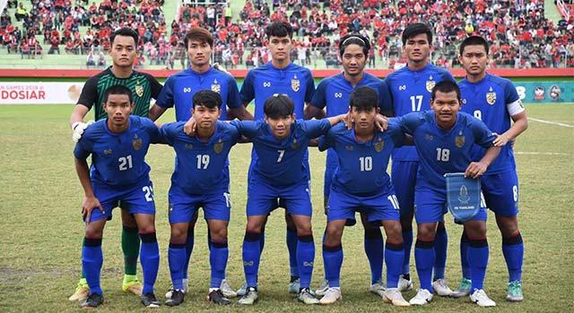 ทีมชาติไทย-รุ่นอายุไม่เกิน-19-ปี