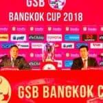 สมาคม เตรียมจัด ฟุตบอลสี่เส้า ยกระดับเยาวชนทีมชาติไทย